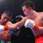 CanRobles Hoganphotos2 - Ver para creer: el peleador chino Xu Can lanzó 111 golpes en 10 segundos