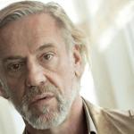 Captura - Quién es el empresario Roland Mary, el marido de la novia de Brad Pitt