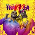 """Cover Trappea El Alfa X Tyga - Una fusión entre reggaeton y trap: El Alfa se unió a Tyga y lanzaron """"Trappea"""""""