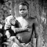 El infame caso de Ota Benga el hombre que el Zoológico del Bronx exhibió en la jaula de los primates - El hombre que el Zoológico del Bronx exhibió en jaulas con monos