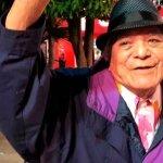 """Tony Camargo - Muere el cantante mexicano Tony Camargo, intérprete de """"El año viejo"""""""
