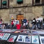 WhatsApp Image 2019 12 04 at 07 - Reportan mil 342 desaparecidos en cuatro meses de pandemia: Amnistía Internacional
