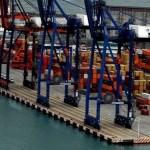 """aduanas veracruz puerto - La Sedena de Peña desvió 385 mdp de la """"modernización de puertos"""" con 11 empresas fantasma: El País"""