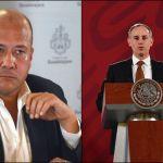 alfaro y lopez - López-Gatell actúa con criterios políticos, caprichos y ocurrencias: Alfaro