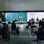 amlo tepic - AMLO admite rezago en descentralización gubernamental y proyecto para Islas Marías