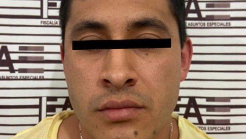 arturo n detenido luis miranda cardoso - Detienen a segundo implicado en asesinato de Luis Miranda Cardoso