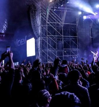 """concierto - Live Nation espera recuperarse con la vuelta """"a gran escala"""" de eventos en vivo en 2021"""