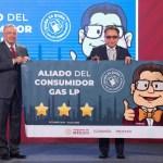 """conferencia 10 agosto 2020 profeco reconocimiento gasolinera - G500 es la empresa de gasolina mejor calificada: Profeco; AMLO premia a gasolineras """"aliadas"""""""