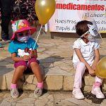 desabasto ninos cancer - El desabasto, una condena para niños con cáncer