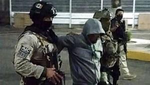 """el marro detenidos santa rosa lima - """"El Marro"""" será consignado por secuestro ante las autoridades de Guanajuato"""