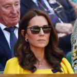 gettyimages 999420708 scaled - Confundieron a Kate Middleton, la duquesa de Cambridge, con la asistente del príncipe William