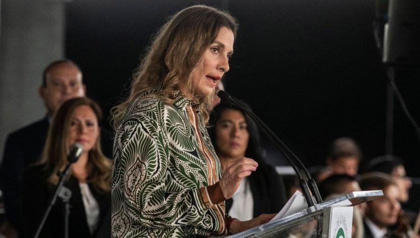gutierrez muller twitter - Gutiérrez Müller urge transparencia a Twitter; ¿quién financia a los bots?, cuestiona