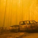 incendios 1 - Cambio de clima podría generar nuevos incendios en California; van 5 muertos y 700 casas destruidas