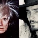 """jared leto - Jared Leto será Andy Warhol en el biopic del artista; """"estoy muy agradecido y emocionado"""", dice el actor"""