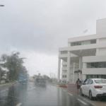 "marco quintana roo - CNPC habilita tres refugios temporales en Benito Juárez, Quintana Roo, por el ciclón tropical ""Marco"""