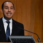 marko cortes - El PAN pide bajar impuestos en el Paquete Económico 2021. Va por la reducción en ISR, IVA y el IEPS