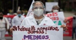 medicos 1 - Juez da libertad condicional al médico Vicente Grajales Yuca; urgenciólogo agradece apoyo