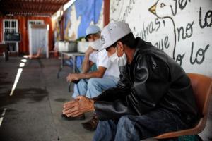 migrantes - Más de mil 200 migrantes han perdido la vida en la primera mitad del año: OIM