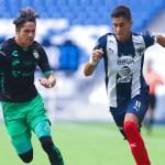 monterrey vs santos 2 crop1596934492885.jpg 673822677 - Monterrey vs Santos | Jornada 3 | Liga MX | Minuto a minuto