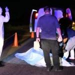 motociclista es embestido por auto y pierde la vida en xel tamarinox culiacxn .jpg 673822677 - Motociclista es embestido por auto y pierde la vida en 'El Tamarino', Culiacán