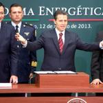 peña coldwell - Gubernaturas del PRI y PAN se habrían negociado a cambio de aprobar Reforma Energética