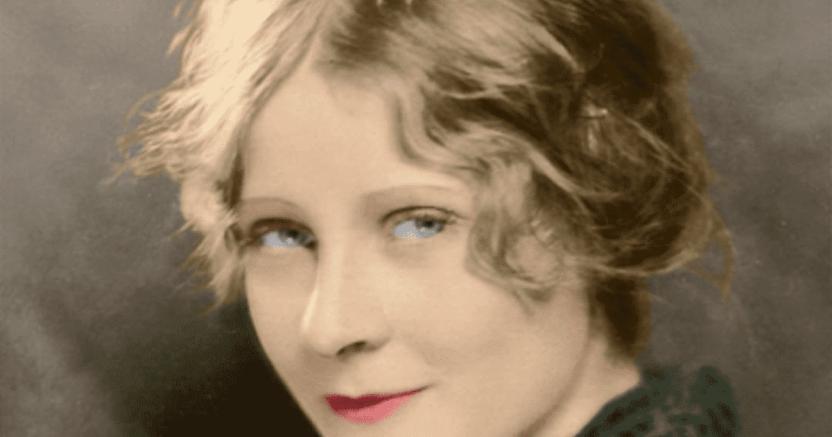 peg hollywood crop1596233331273.png 673822677 - La actriz que se quitó la vida saltando desde el letrero de Hollywood, Peg Entwistle