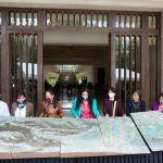 proyecto bosque chapultepec cultura - Presentan avances del proyecto cultural y ambiental del Bosque de Chapultepec