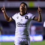 """queretaro vs america - """"Los Gallos"""" del Querétaro golean 4-1 al América y le quitan el invicto en el Guard1anes 2020"""