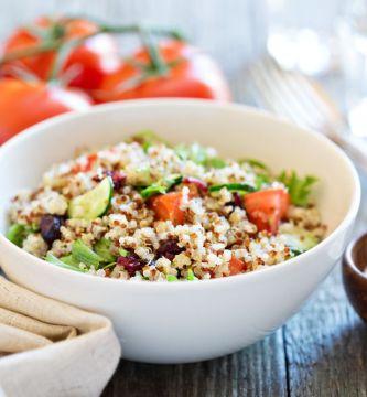 shutterstock 311815274 - ¿Es más saludable la quinoa o el arroz? Descubre lo que opinan los expertos en nutrición sobre este popular debate