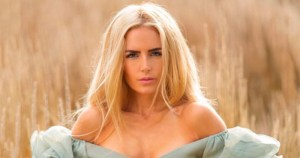 tania ruiz covid - Tania Ruiz, modelo y novia de Peña Nieto, tiene COVID-19: ¡Hola!; presenta pérdida del gusto y olfato