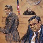 """148290781 - En qué se basan los abogados de """"El Chapo"""" para apelar ahora contra su cadena perpetua"""