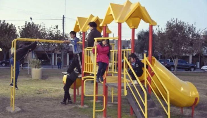1593323892416 - Familia adoptará a cinco hermanos que buscaban un hogar en Argentina. Seguirán juntos y felices