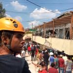 """5d69af07e2ede1cac7 170919 sismo villacoapa 04 c - Tres años después, """"Miss Mónica"""" es declarada culpable por muertes en el Colegio Rébsamen"""