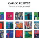 Carlos Pellicer - Pinturas de Carlos Pellicer López/Instituto de México en España