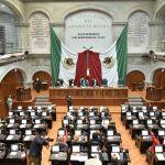Edomex Congreso prision - En Edomex aprueban prisión vitalicia a homicidas de trabajadores de la salud