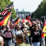 """Europa complot cubrebocas pandemia - El """"complotismo"""" que invade Europa"""