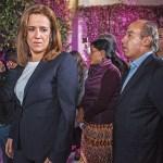 FCH - El INE deja sin partido a Felipe Calderón y Margarita Zavala