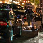 GettyImages 1228263942 scaled - El sospechoso de un tiroteo mortal en Portland resultó muerto durante su arresto