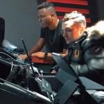 IMG 2090 - ¡Grande! Este productor venezolano entre los creadores del nuevo álbum de Yandel