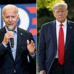 JoeBiden DonaldTrump 4 1 - Comunidad latina queda sin representación en debates entre Trump y Biden