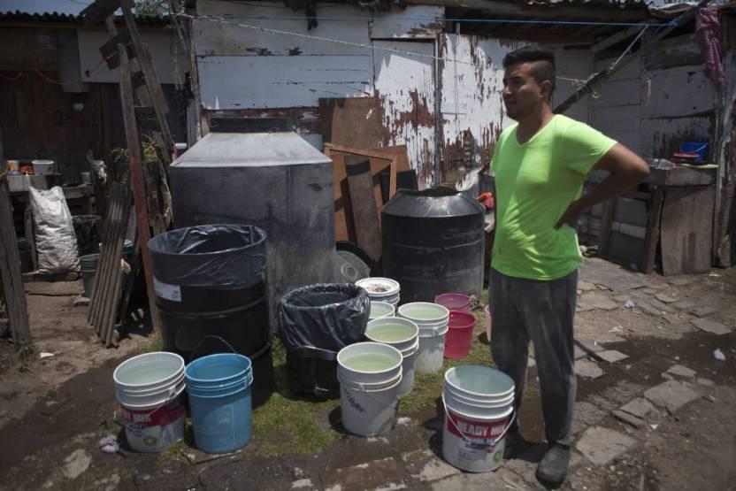 Mexico acceso agua ONU 1 - México presume en la ONU que toda la población tiene acceso al agua potable