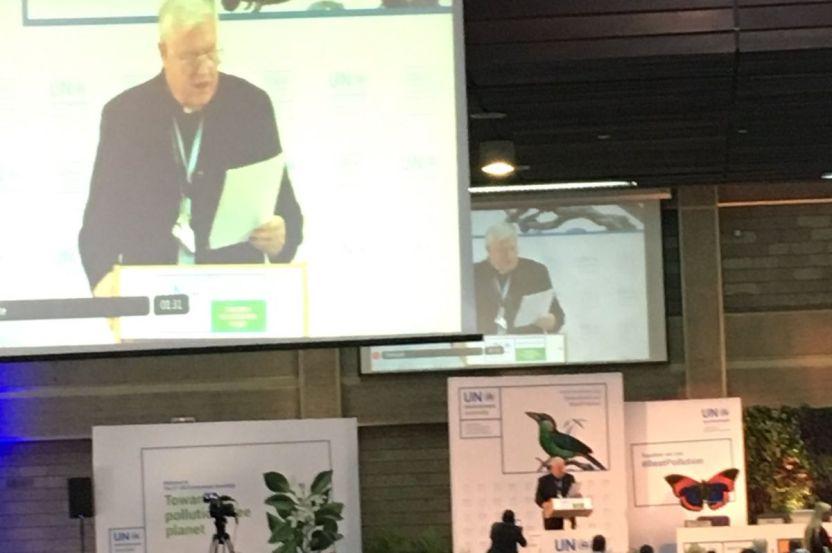 OCDE corrupcion - En todos los países de la OCDE hay corrupción: jefe de delegación vaticana