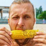 Por que los granos de maiz salen enteros en nuestra caca - ¿Por qué los granos de maíz salen enteros en nuestra caca?