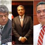 Teme Martinaez Cornejo Pemex caso Odebrecht - Los cabos sueltos del caso Odebrecht