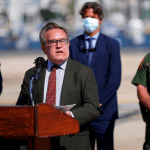 aguas negras tijuana - EU trabaja para bloquear millones de litros de aguas residuales de Tijuana que contaminan playas de San Diego