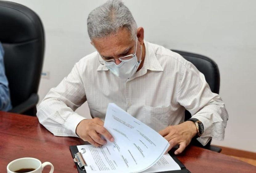 alcalde macuspana - Dimite alcalde morenista de Macuspana en medio de protestas