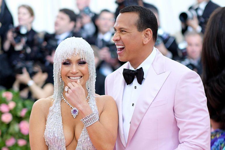 alex jlo - Jennifer López o Alex Rodríguez, ¿quién posee la mayor fortuna?