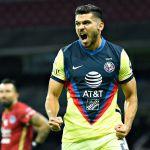 america mazatlan - Eso duele: Henry Martin pudo ser el goleador de Chivas y hoy hace historia con el América