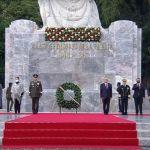 amlo ninos heroes chapultepec - AMLO rinde honores a los Niños Héroes de Chapultepec
