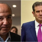 "calderon lorenzo cordova - Felipe Calderón se disculpa con Lorenzo Córdova por referirse a su padre; ""no debí hacerlo"", asegura"